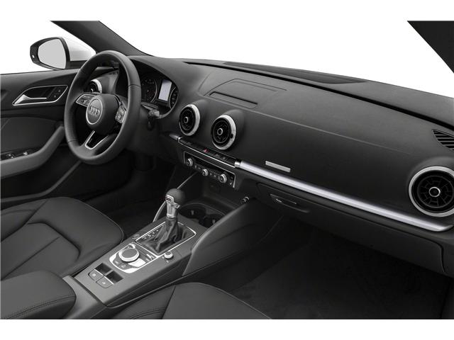 2018 Audi A3 2.0T Technik (Stk: P2472A) in Cambridge - Image 9 of 9