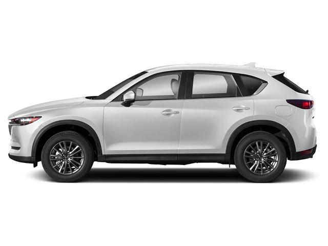 2019 Mazda CX-5 GS (Stk: HN1954) in Hamilton - Image 2 of 9