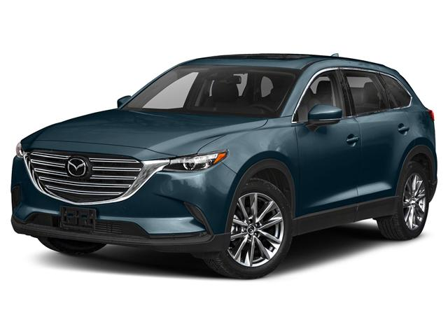 2019 Mazda CX-9 GS-L (Stk: HN1956) in Hamilton - Image 1 of 9