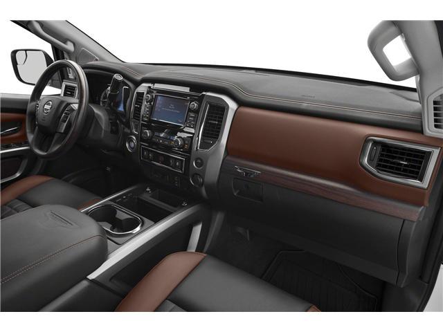 2018 Nissan Titan Platinum (Stk: JN542614) in Bowmanville - Image 9 of 9