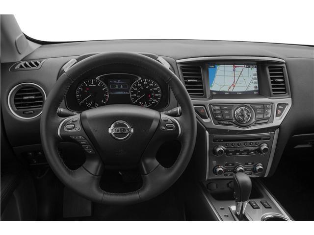 2019 Nissan Pathfinder SL Premium (Stk: KC605378) in Bowmanville - Image 4 of 9