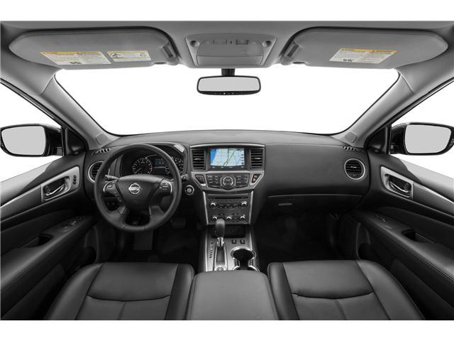 2019 Nissan Pathfinder SL Premium (Stk: KC605378) in Bowmanville - Image 5 of 9
