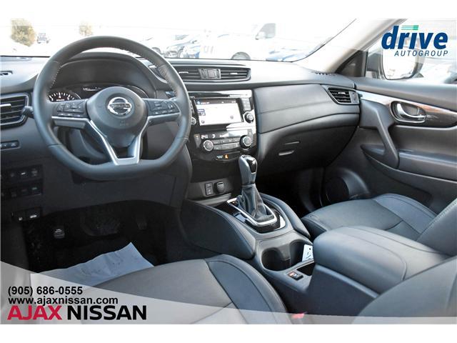 2017 Nissan Rogue SL Platinum (Stk: U227A) in Ajax - Image 2 of 29