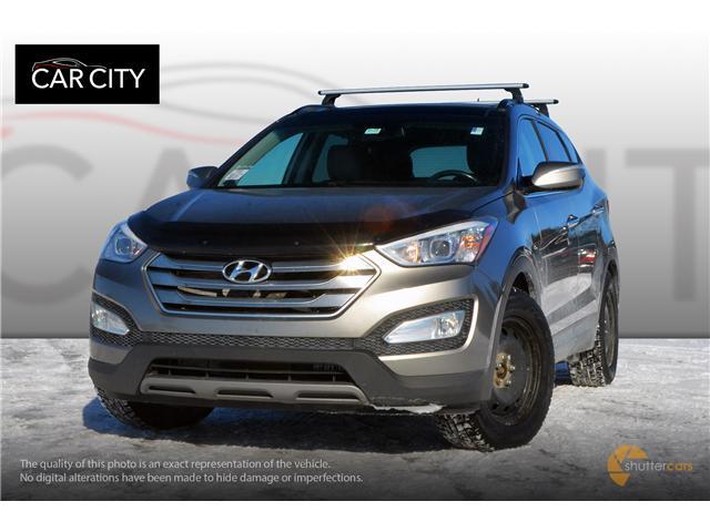 2015 Hyundai Santa Fe Sport 2.0T SE (Stk: 2578) in Ottawa - Image 1 of 20