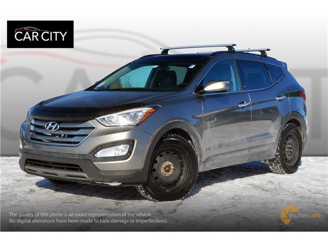 2015 Hyundai Santa Fe Sport 2.0T SE (Stk: 2578) in Ottawa - Image 2 of 20