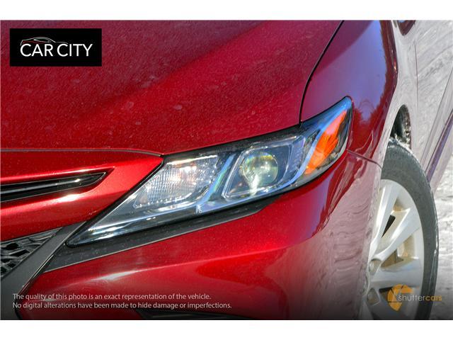2018 Toyota Camry SE (Stk: 2580) in Ottawa - Image 6 of 20