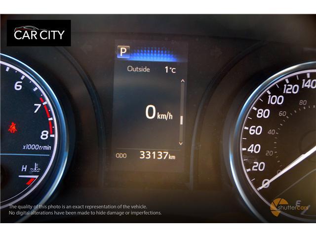 2018 Toyota Camry SE (Stk: 2580) in Ottawa - Image 11 of 20