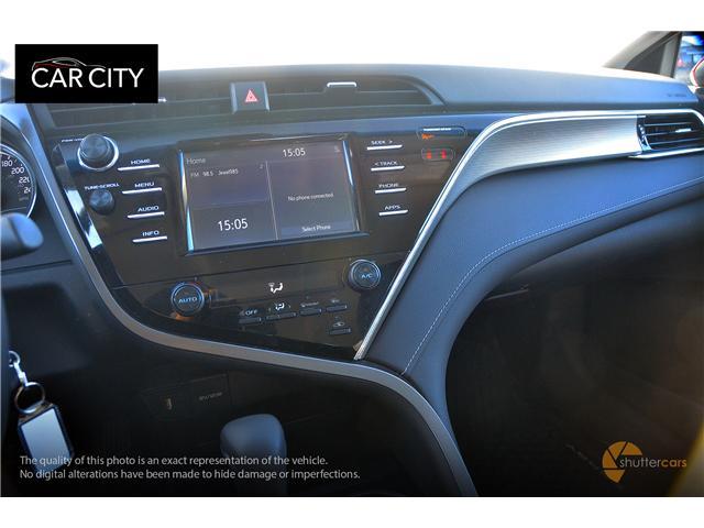 2018 Toyota Camry SE (Stk: 2580) in Ottawa - Image 12 of 20