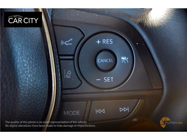 2018 Toyota Camry SE (Stk: 2580) in Ottawa - Image 20 of 20