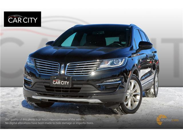 2015 Lincoln MKC Base (Stk: 2582) in Ottawa - Image 1 of 20