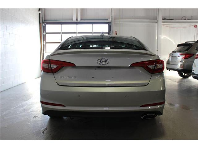 2016 Hyundai Sonata  (Stk: 412891) in Vaughan - Image 7 of 30