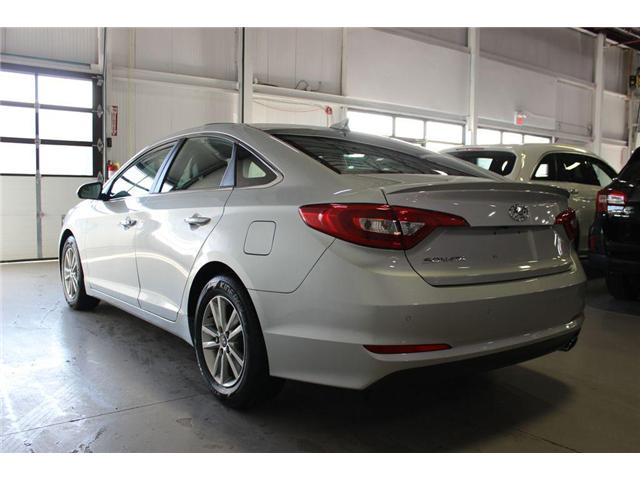 2016 Hyundai Sonata  (Stk: 412891) in Vaughan - Image 8 of 30