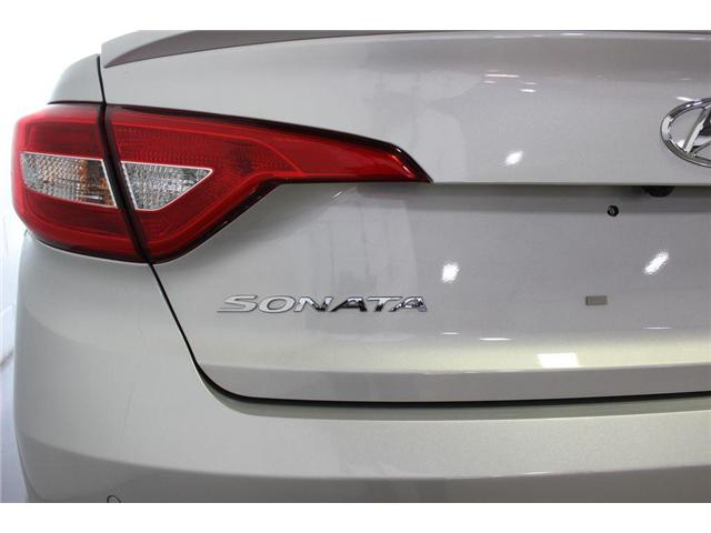 2016 Hyundai Sonata  (Stk: 412891) in Vaughan - Image 9 of 30