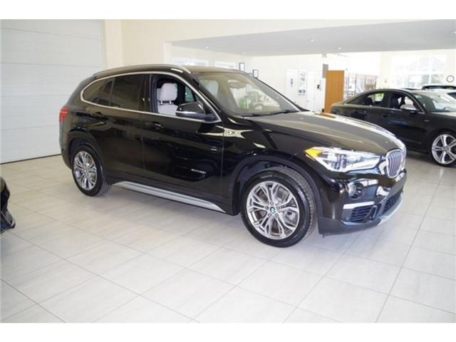 2016 BMW X1 xDrive28i (Stk: 1390-1) in Edmonton - Image 8 of 29