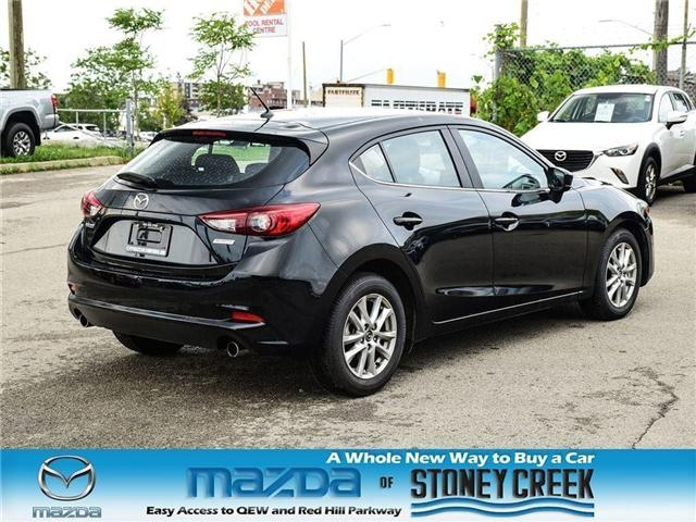 2018 Mazda Mazda3 GS (Stk: SU849) in Hamilton - Image 7 of 22