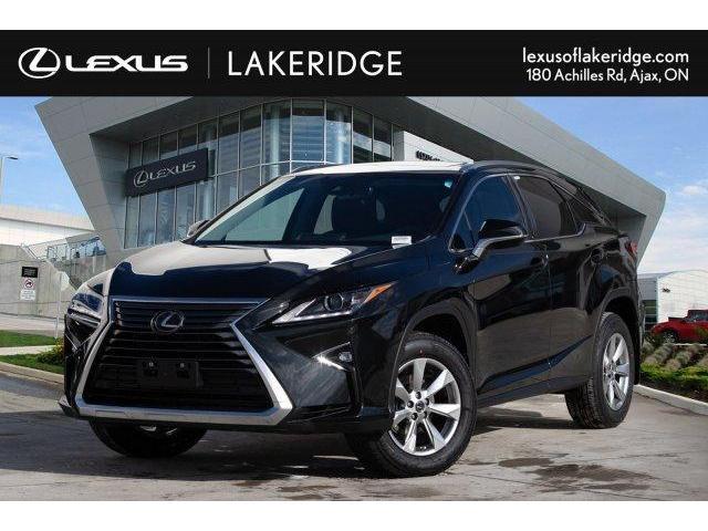 2019 Lexus RX 350 Base (Stk: L19283) in Toronto - Image 1 of 26