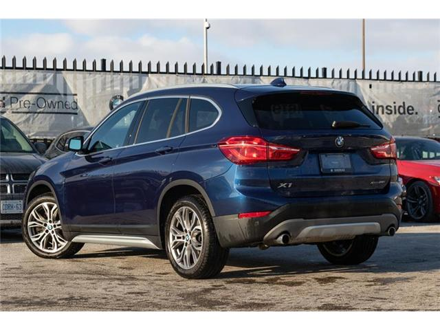 2018 BMW X1 xDrive28i (Stk: P5781) in Ajax - Image 3 of 22