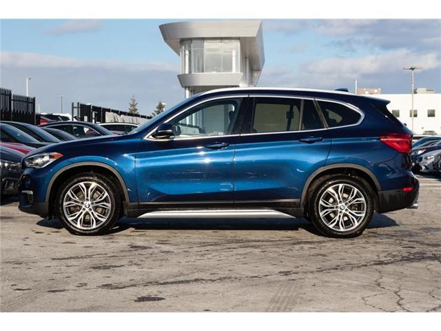 2018 BMW X1 xDrive28i (Stk: P5781) in Ajax - Image 4 of 22