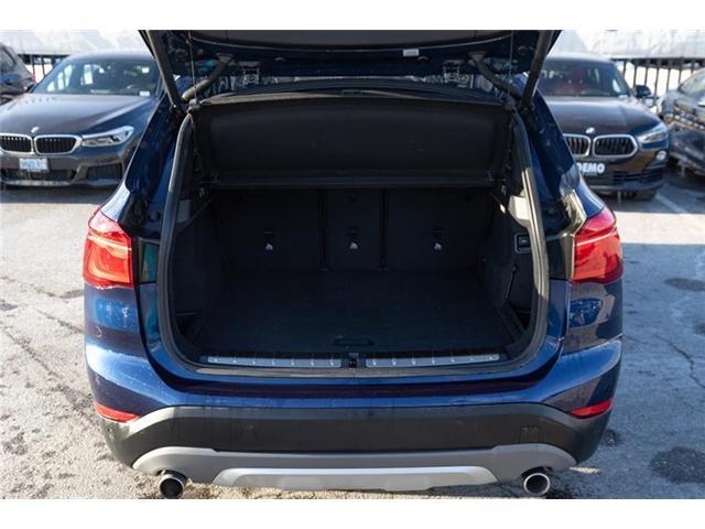 2018 BMW X1 xDrive28i (Stk: P5781) in Ajax - Image 8 of 22