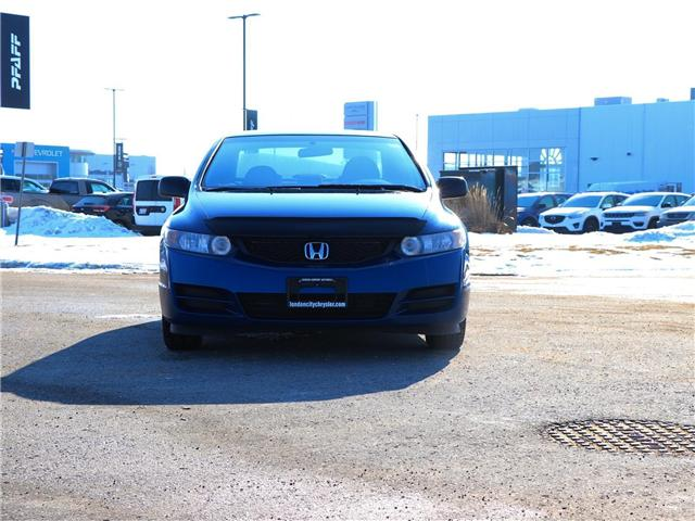 2010 Honda Civic DX-G (Stk: U8553A) in London - Image 2 of 17