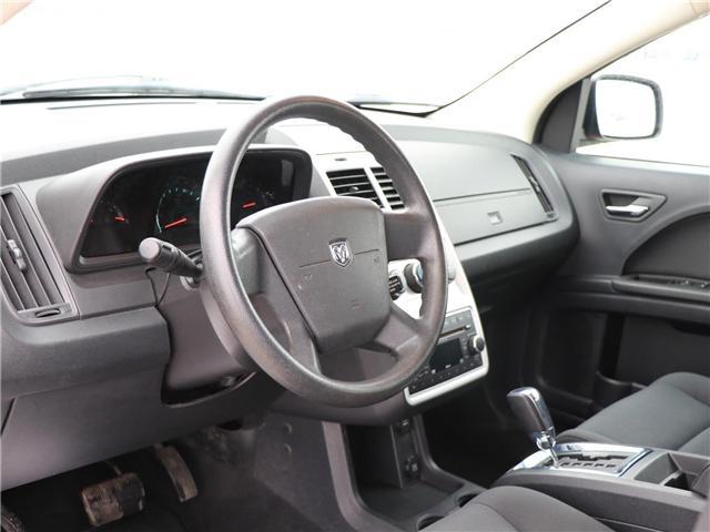 2010 Dodge Journey SE (Stk: U8558A) in London - Image 10 of 15