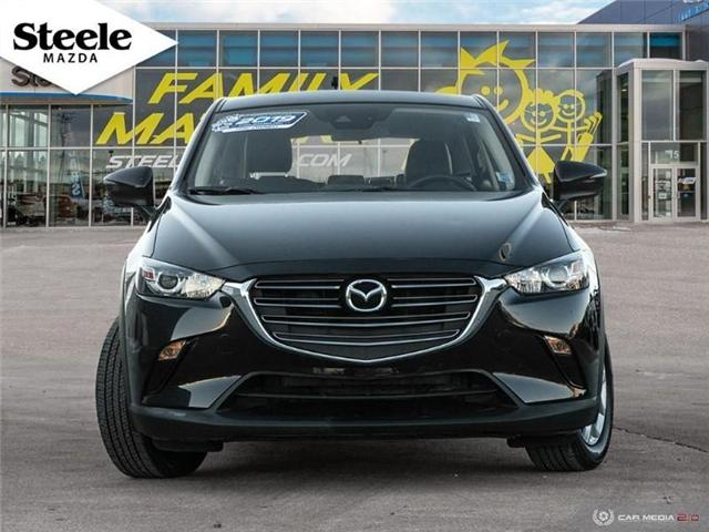2019 Mazda CX-3 GS (Stk: M2708) in Dartmouth - Image 2 of 28