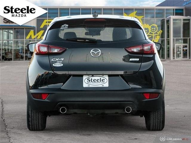 2019 Mazda CX-3 GS (Stk: M2708) in Dartmouth - Image 5 of 28