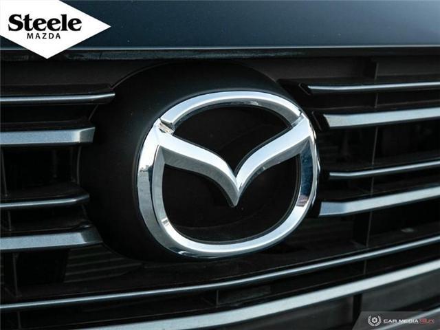 2019 Mazda CX-3 GS (Stk: M2708) in Dartmouth - Image 9 of 28