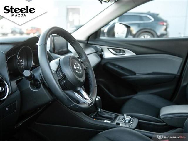 2019 Mazda CX-3 GS (Stk: M2708) in Dartmouth - Image 13 of 28