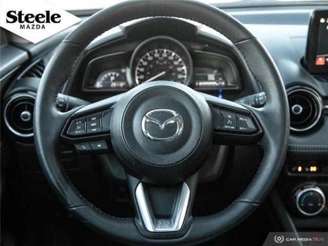 2019 Mazda CX-3 GS (Stk: M2708) in Dartmouth - Image 14 of 28
