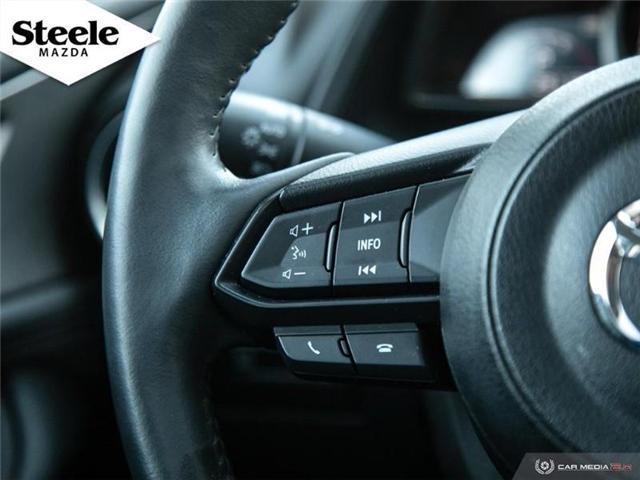 2019 Mazda CX-3 GS (Stk: M2708) in Dartmouth - Image 18 of 28