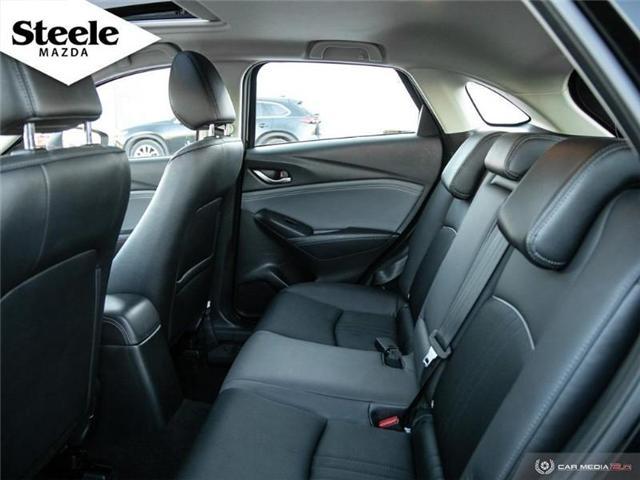2019 Mazda CX-3 GS (Stk: M2708) in Dartmouth - Image 24 of 28