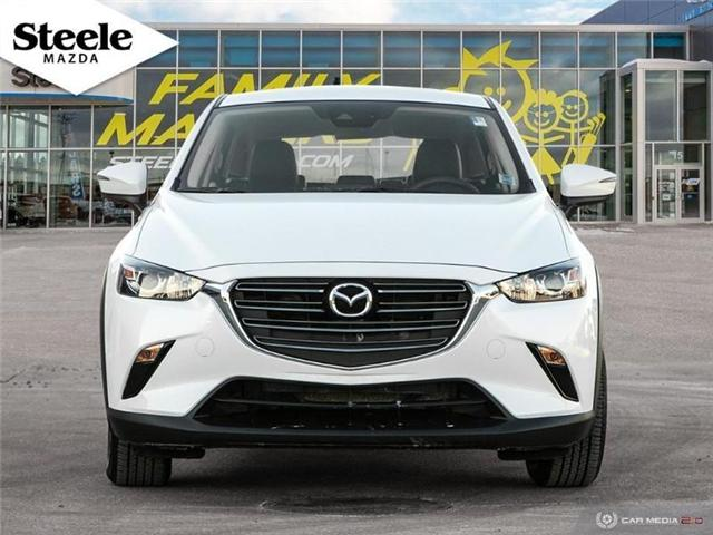 2019 Mazda CX-3 GS (Stk: M2697) in Dartmouth - Image 2 of 27