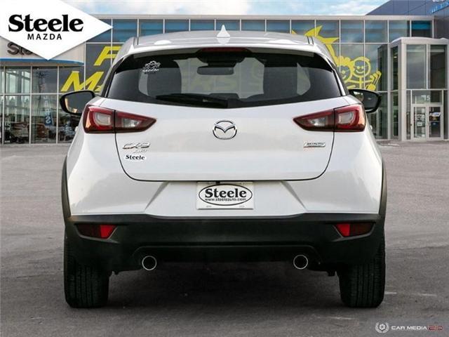 2019 Mazda CX-3 GS (Stk: M2697) in Dartmouth - Image 5 of 27