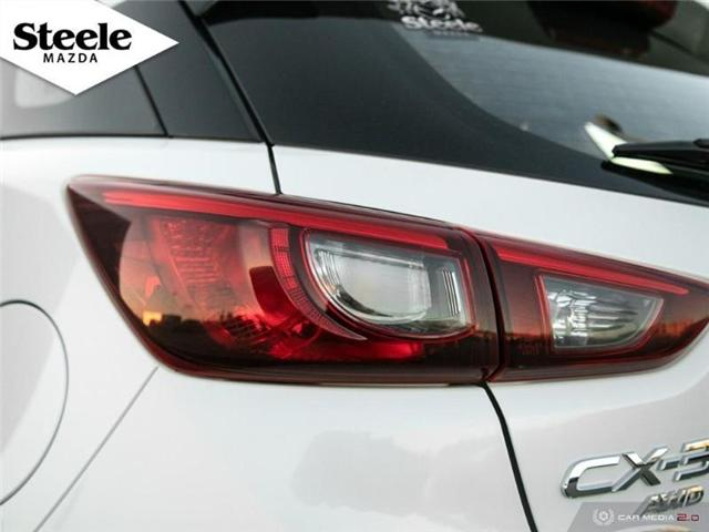 2019 Mazda CX-3 GS (Stk: M2697) in Dartmouth - Image 11 of 27
