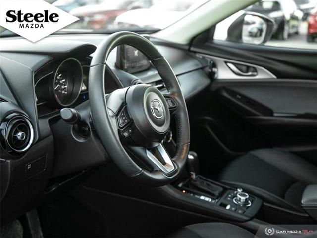 2019 Mazda CX-3 GS (Stk: M2697) in Dartmouth - Image 12 of 27