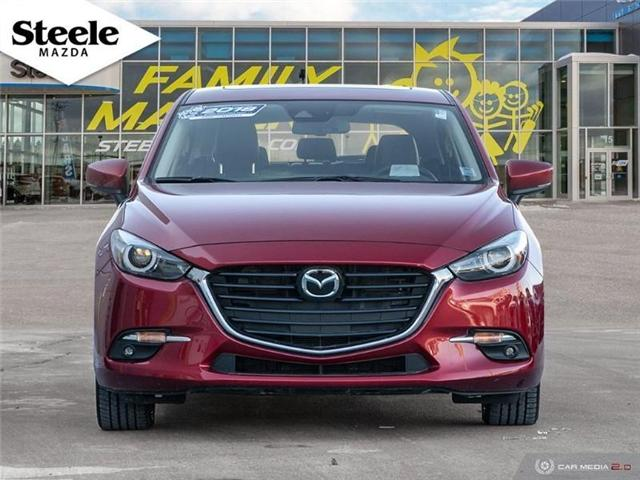 2018 Mazda Mazda3 GT (Stk: M2699) in Dartmouth - Image 2 of 27