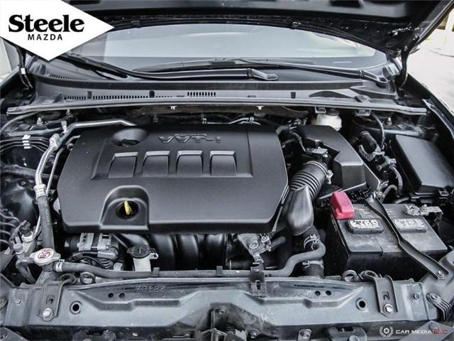 2018 Toyota Corolla CE (Stk: M2707) in Dartmouth - Image 7 of 26