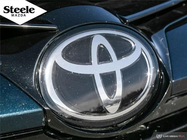 2018 Toyota Corolla CE (Stk: M2707) in Dartmouth - Image 8 of 26