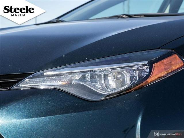 2018 Toyota Corolla CE (Stk: M2707) in Dartmouth - Image 9 of 26