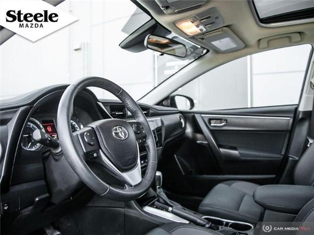 2018 Toyota Corolla CE (Stk: M2707) in Dartmouth - Image 12 of 26
