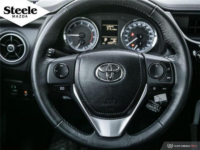 2018 Toyota Corolla CE (Stk: M2707) in Dartmouth - Image 13 of 26