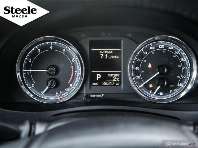 2018 Toyota Corolla CE (Stk: M2707) in Dartmouth - Image 14 of 26