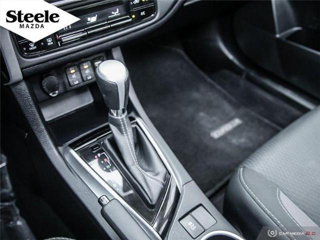 2018 Toyota Corolla CE (Stk: M2707) in Dartmouth - Image 18 of 26