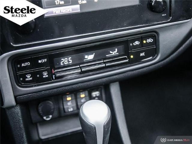 2018 Toyota Corolla CE (Stk: M2707) in Dartmouth - Image 19 of 26