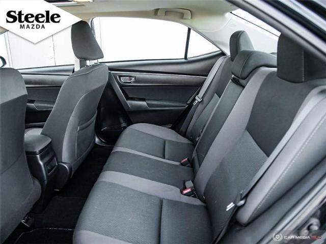 2018 Toyota Corolla CE (Stk: M2707) in Dartmouth - Image 23 of 26