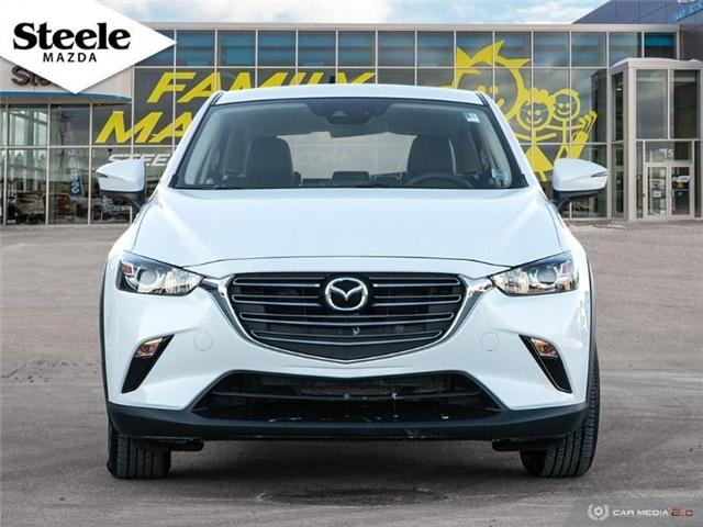 2019 Mazda CX-3 GS (Stk: M2694) in Dartmouth - Image 2 of 30