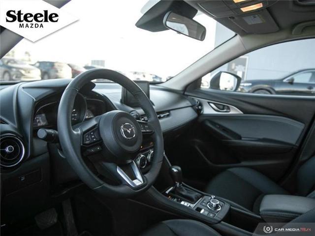 2019 Mazda CX-3 GS (Stk: M2694) in Dartmouth - Image 13 of 30