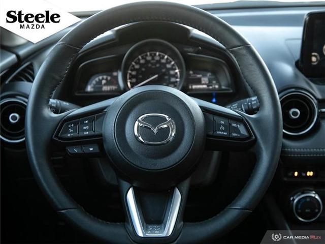 2019 Mazda CX-3 GS (Stk: M2694) in Dartmouth - Image 14 of 30