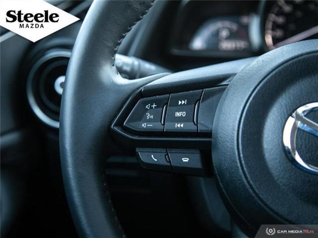 2019 Mazda CX-3 GS (Stk: M2694) in Dartmouth - Image 18 of 30